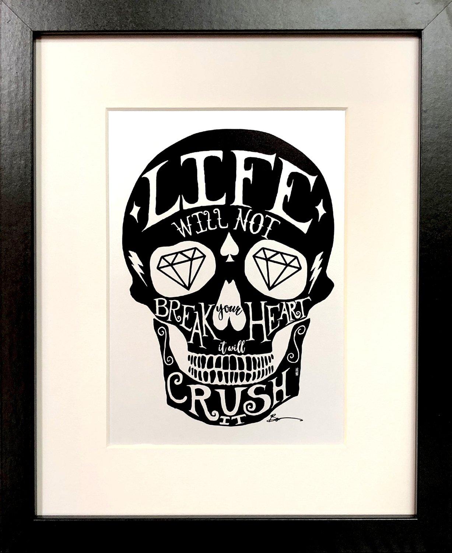 Life Skull