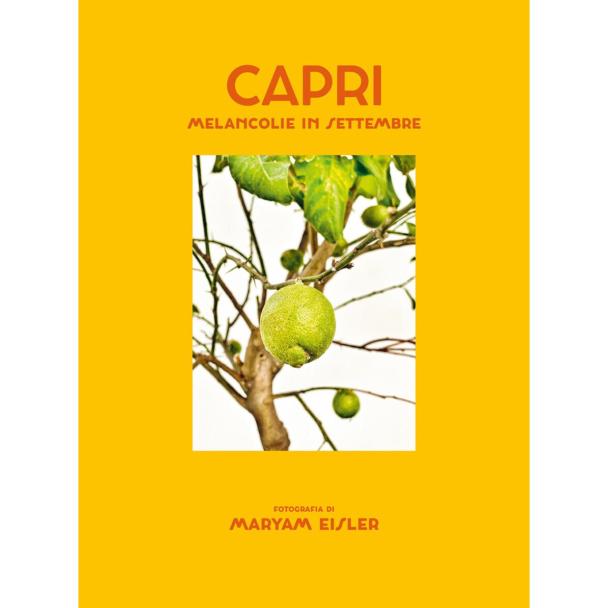 Capri – Melancolie in Settembre