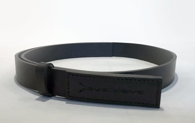THIN BELT-TANKI KAIS/unisex
