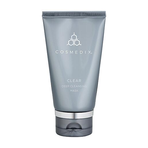 Cosmedix Clear Mask 60g