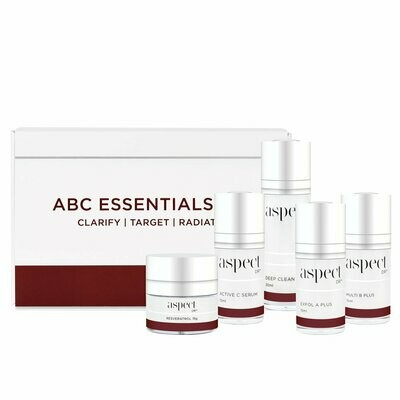 Aspect Dr ABC Essential Kit