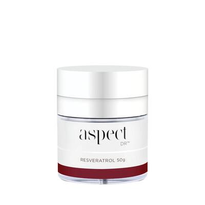 Aspect Dr Resveratrol Moisturiser 50g