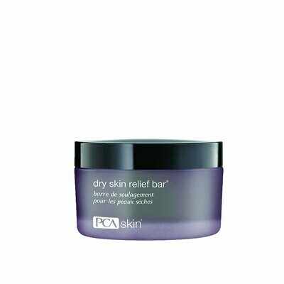 PCA Dry Skin Relief Bar 3.4oz