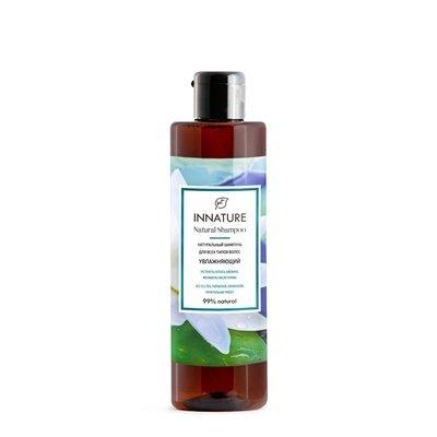Натуральный шампунь для всех типов волос