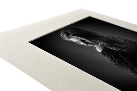 Carte cadeau pour un portrait en 30x30