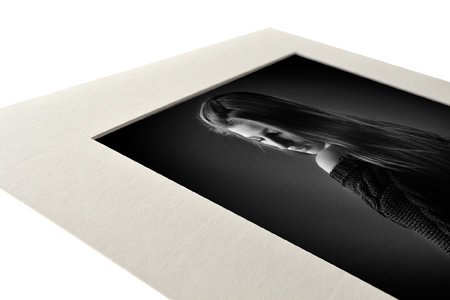 Carte cadeau pour un portrait en 60x60