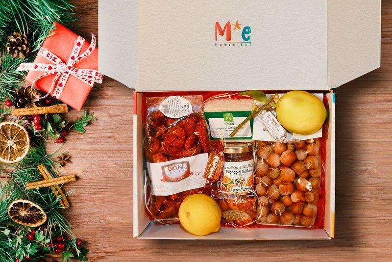 Nocciolina Gift Box
