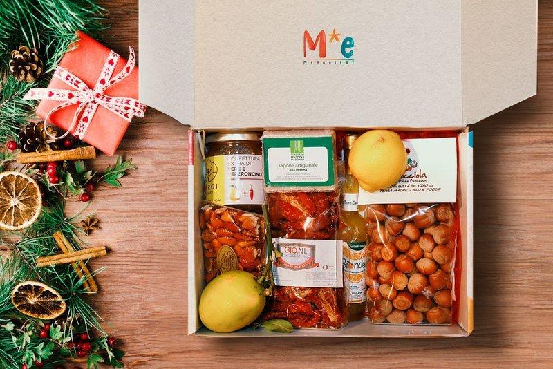 Manna Gift Box