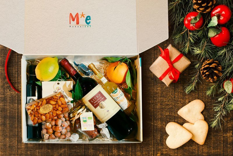 Litra Gift Box