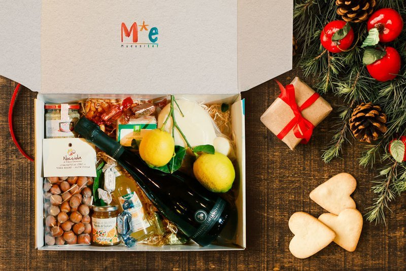 Provola delle Madonie Gift Box