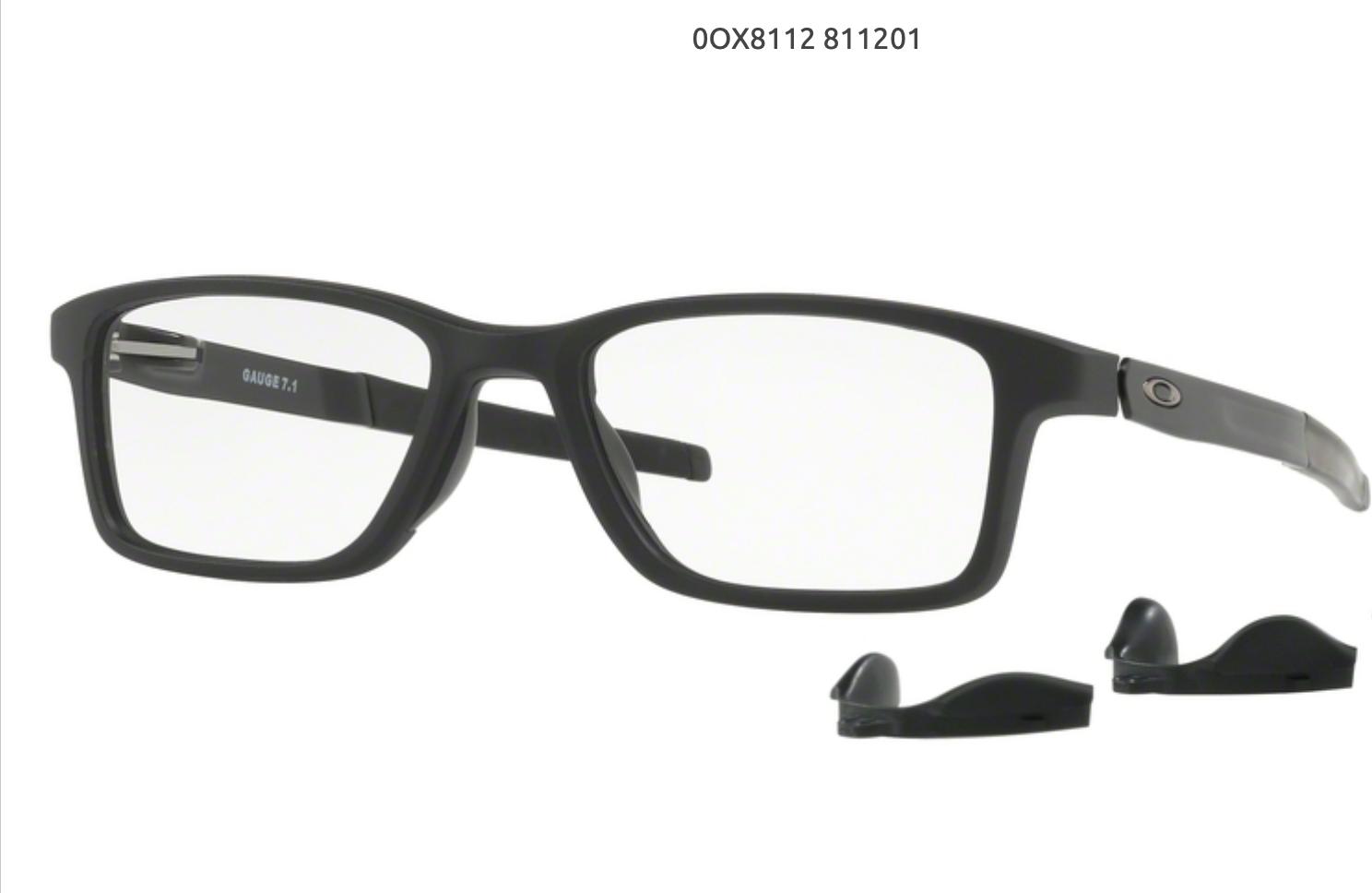 Peter Paul Glasses