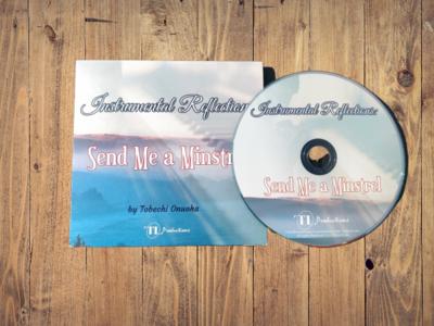 """Send Me a Minstrel"" - CD"