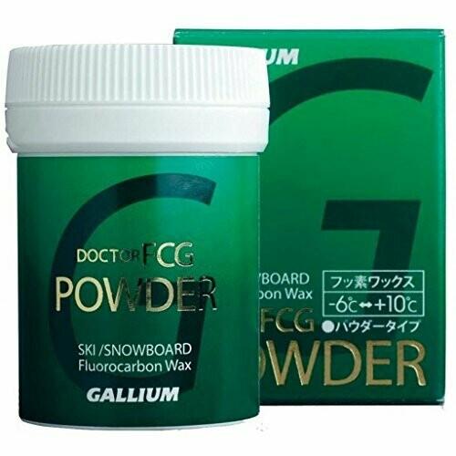 DOCTOR FCG POWDER