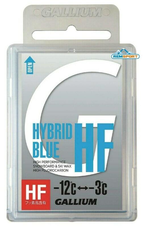 HYBRID HF BLUE