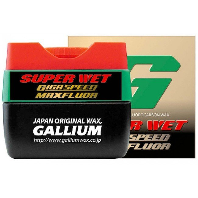 GIGA SPEED Maxfluor SUPER WET