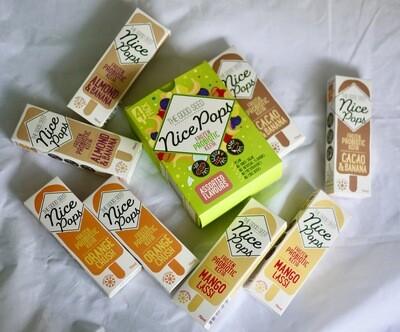 Nice Pop Taster Pack