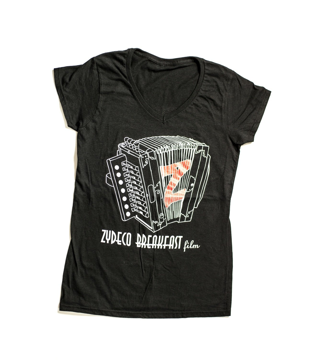 Zydeco Breakfast T-Shirt Women's