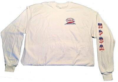 NPBA long sleeve