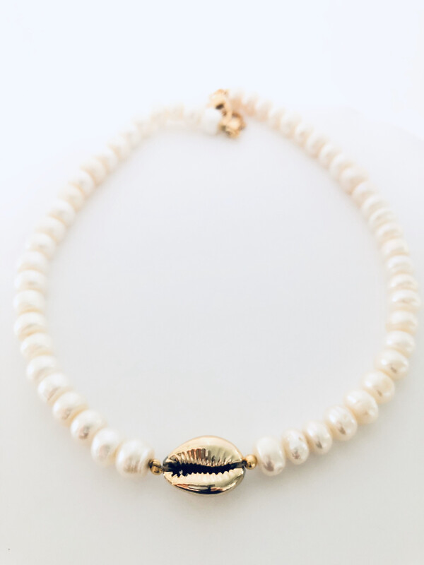 'Yoni Pearls'  Wisdom Collection