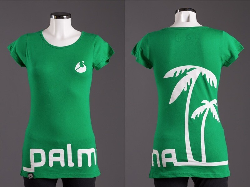 famous palmina green
