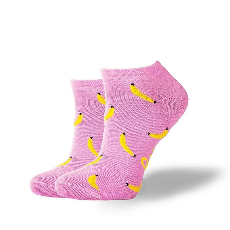 GoodSox - Banana Joy short