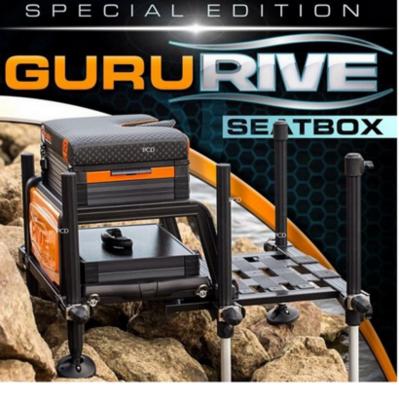 GURU-RIVE SEATBOX