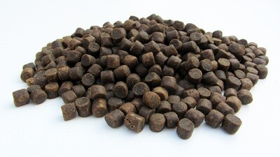 Purple Pellets 4 mm
