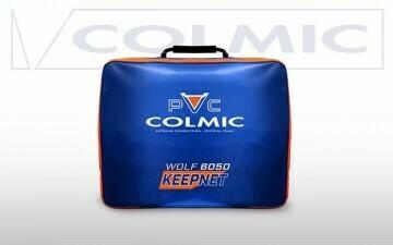 WOLF 6050
