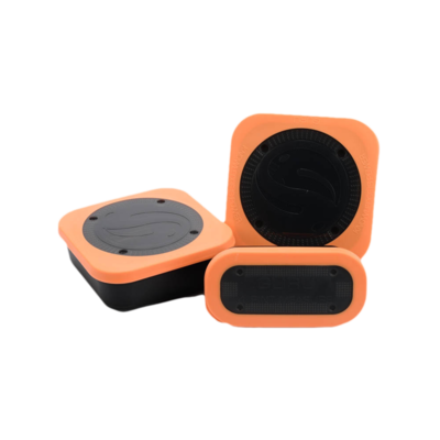 Bait Box 1 pint / 0,57 ltr - solid lid
