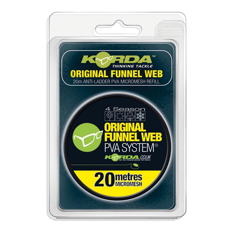 Funnel Web Micromesh 20 m Refill