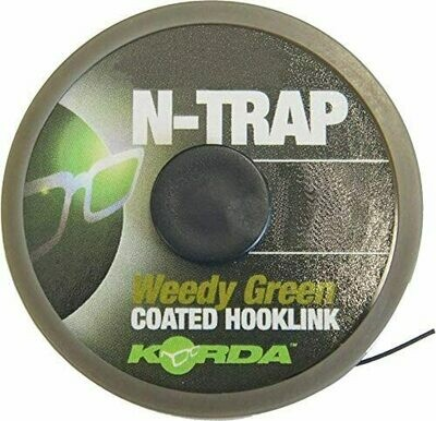 N-Trap Soft Weedy Green