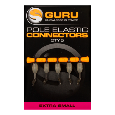 Elastic Connector Extra Small