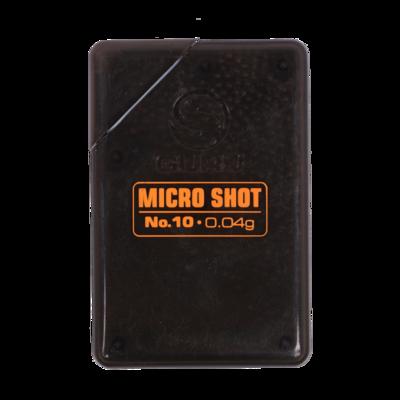 Micro Shot size 8
