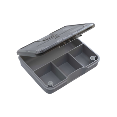 Feeder Box Accessory Box, 4 Compartments