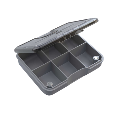 Feeder Box Accessory Box, 6 Compartments