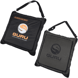 Fusion Olive Mat Bag
