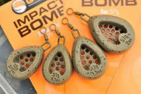 Impact Bomb 2oz