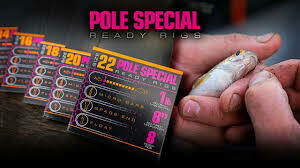 Pole Special Rigs 8