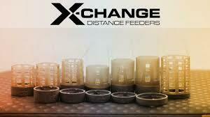 X-Change Distance Feeder -ExSmall 20g+30 Cage