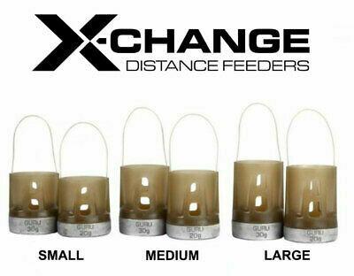 X-Change Distance Feeder-Solid