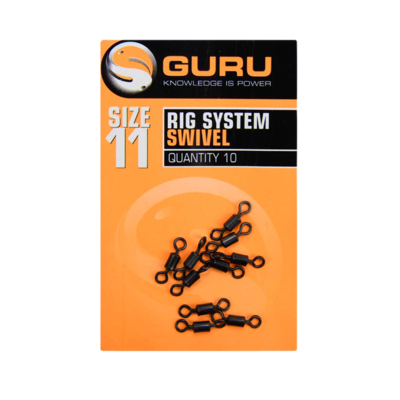 Size 11 Rig System Swivels