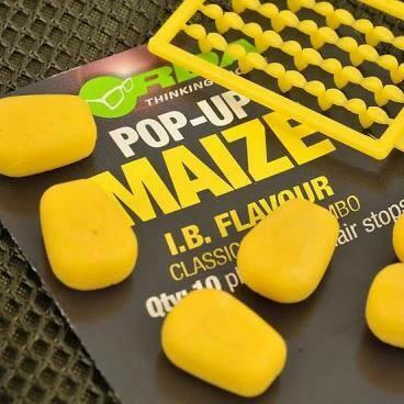 Pop-up Maize I.B. Yellow