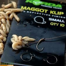 Maggot Clip Small
