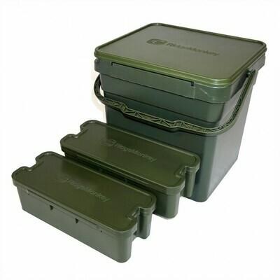 RidgeMonkey modular bucket 17 L
