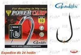 Power Carp Spade End