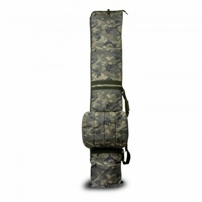 UNDERCOVER CAMO ROD HOLDALL 4 ROD 13FT