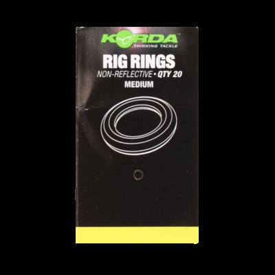 Rig Rings Small