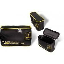 Black Magic Sline Accessory Bag