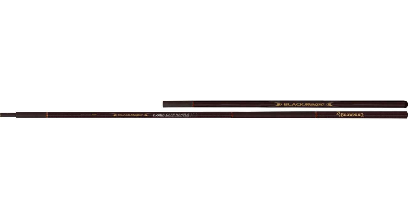 Black Macig Power Carp Handle