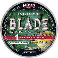 Blade Sinking 0,23